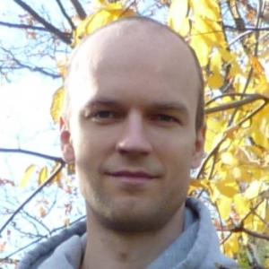 Andriy Fedorov