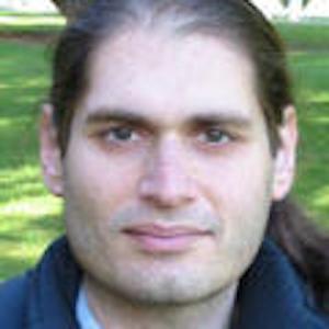 Georg Gerber
