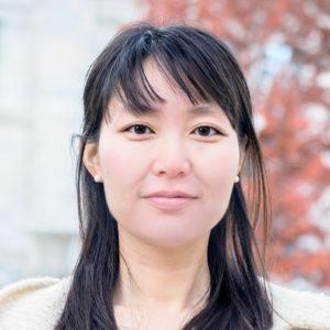 Reiko Nishihara