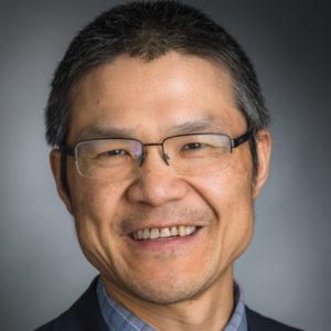 Shuji Ogino