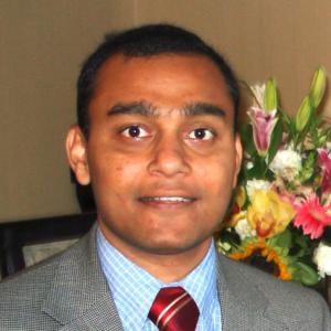 Yogesh Rathi