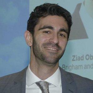 Ziad Obermeyer
